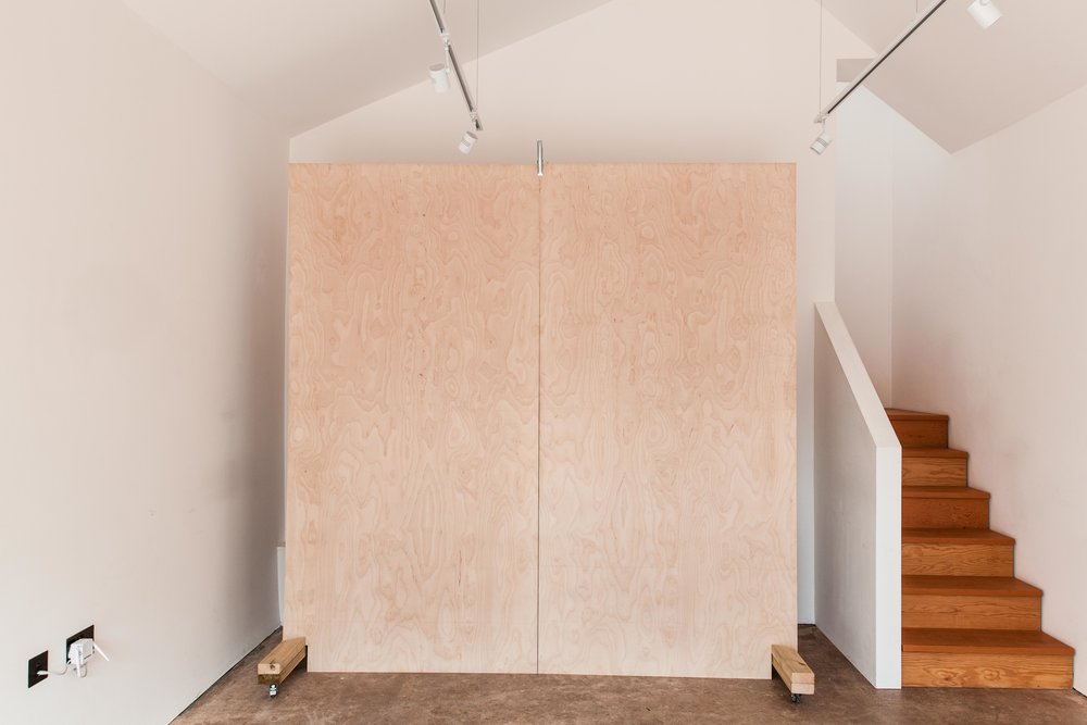 Ply Backdrop -