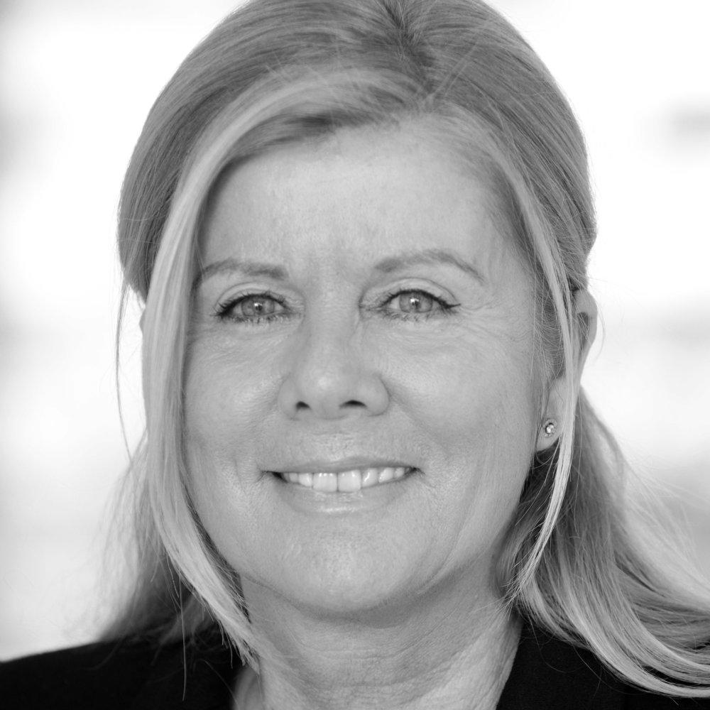 Sylvia Tarves - Geschäftsführerin LEADING WOMEN business network