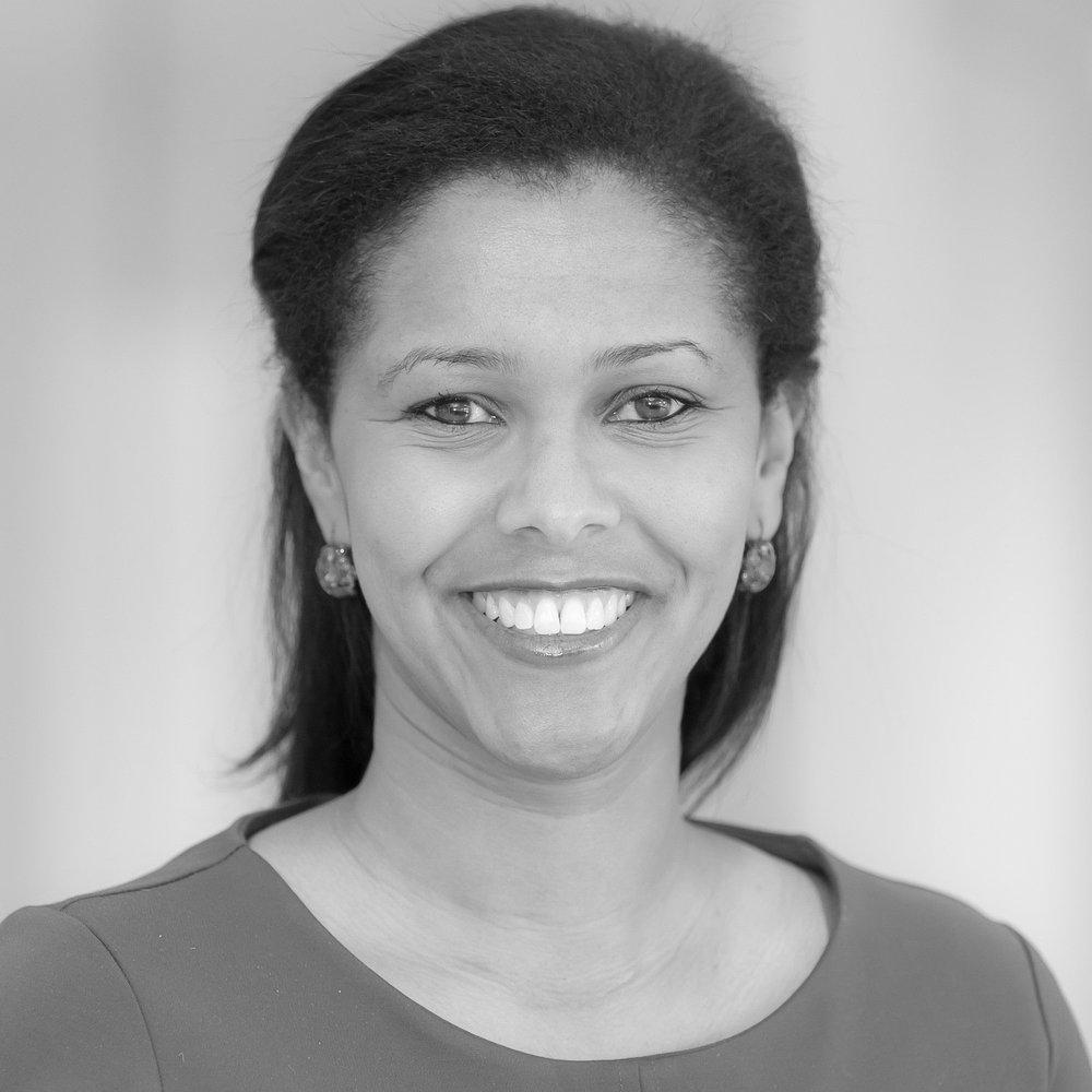 Sahil Tesfu - Juniorpartnerin bei McKinsey