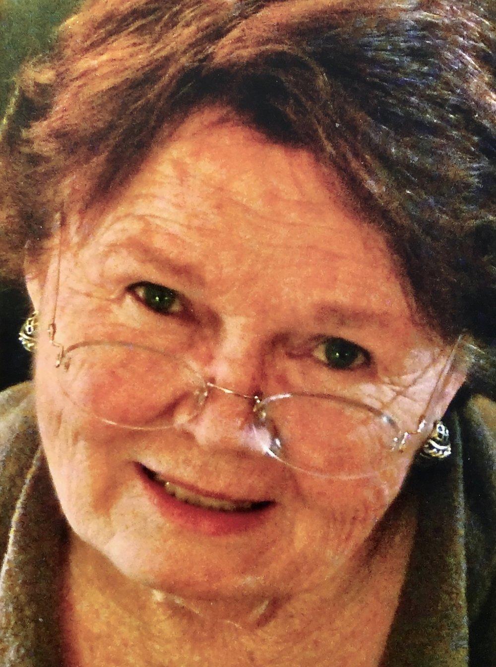 Anne Saldich, Ph.D., MFT