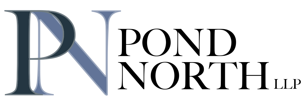 Pond North LLP