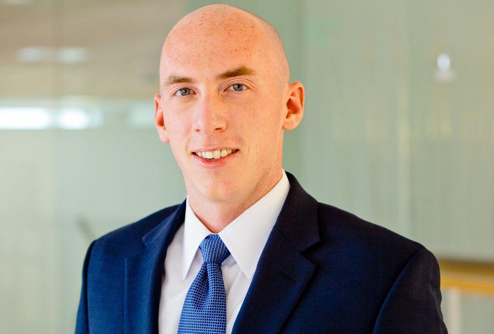 Harrison S. Smith Associate   hsmith@pondnorth.com