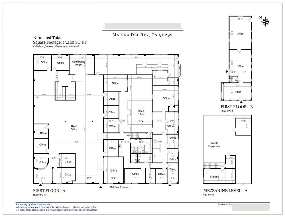 Location: Marina Del Rey, CA U2022 Property Type: Office/Retail U2022
