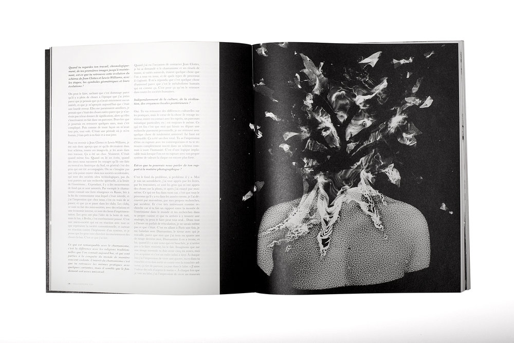 Halogénure magazine #3