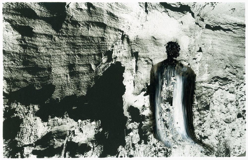 Etude d'une caverne II