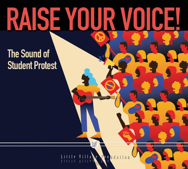 "Debut of ""Raise Your Voice"" Album!.jpg"