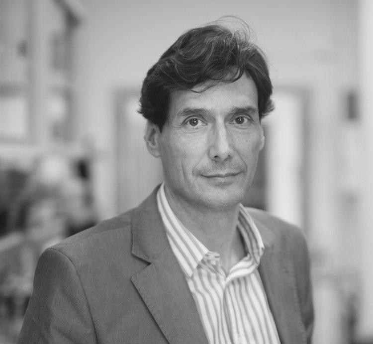 Manuel Serrano, Ph.D, IRB Barcelona