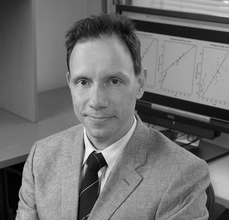 Steve Horvath, Ph.D, UCLA