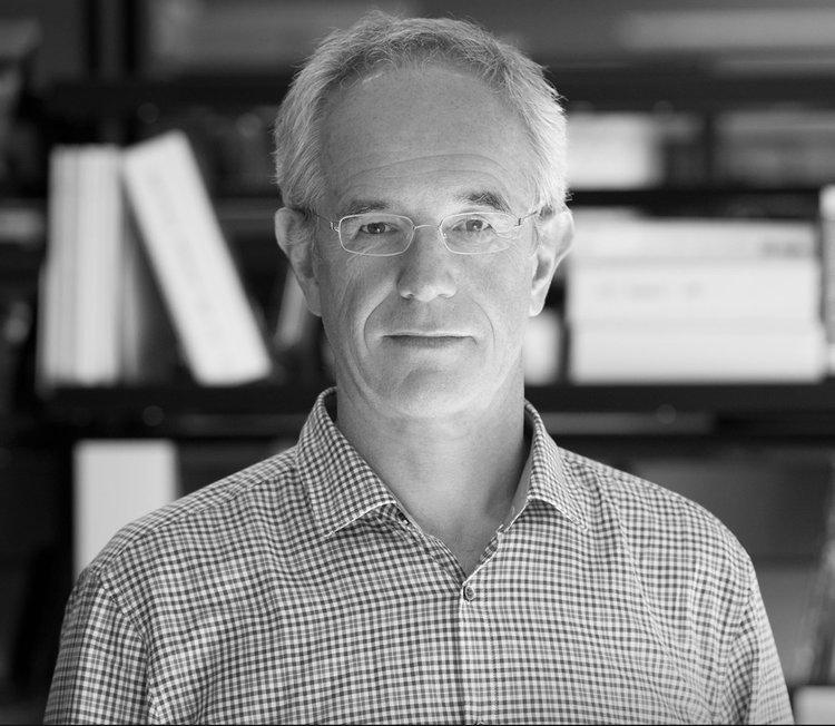 Eric Verdin, M.D., Ph.D. CEO Buck Institute