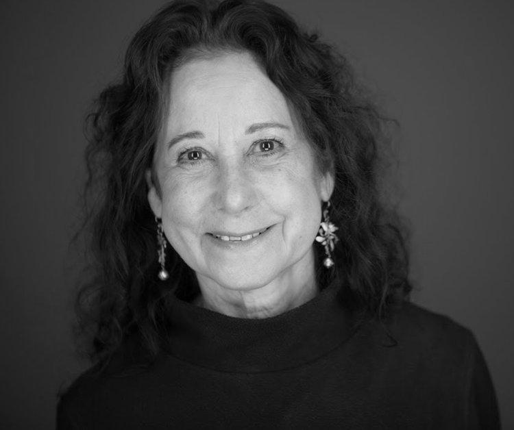 Judith Campisi, Ph.D, Buck Institute