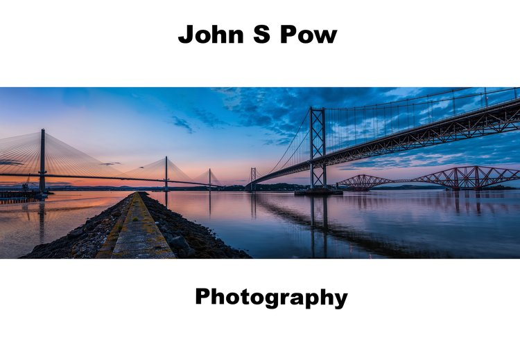 John S Pow Photography