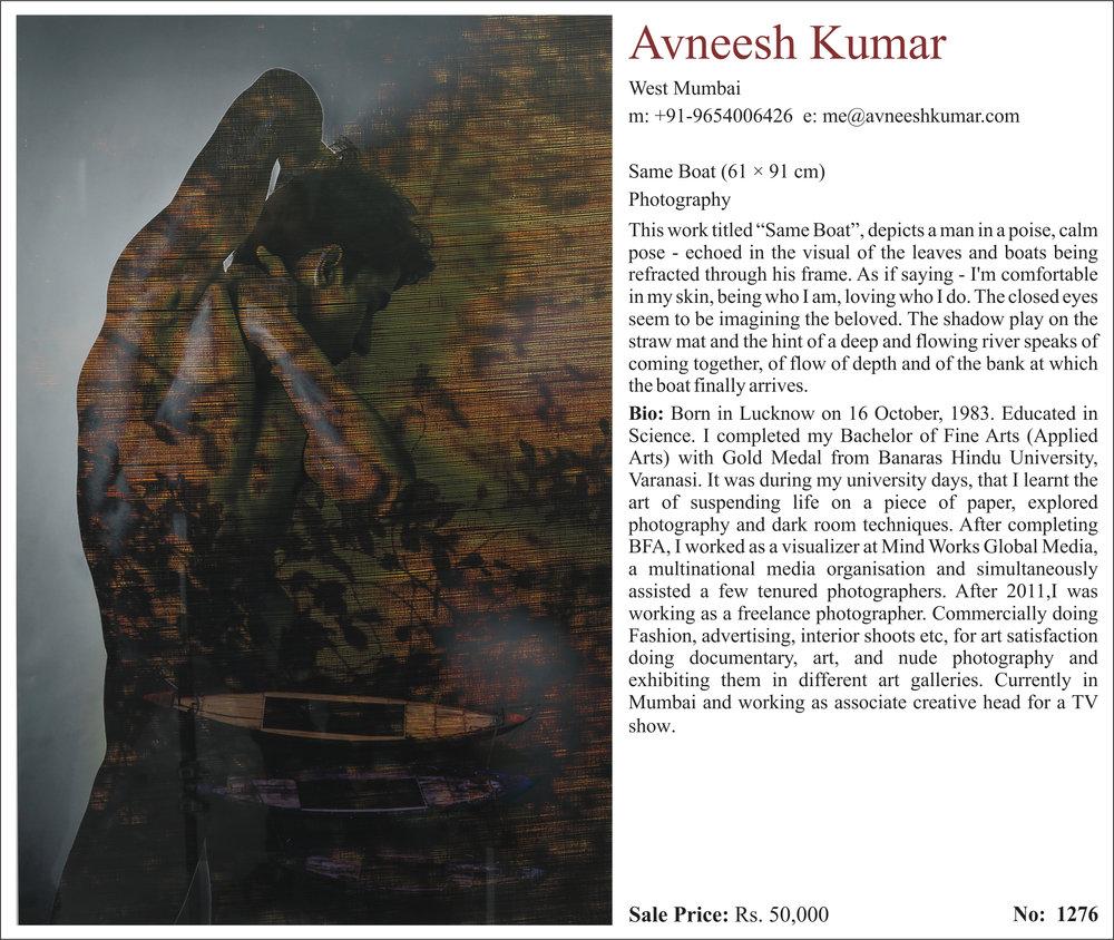 Avneesh Kumar.jpg
