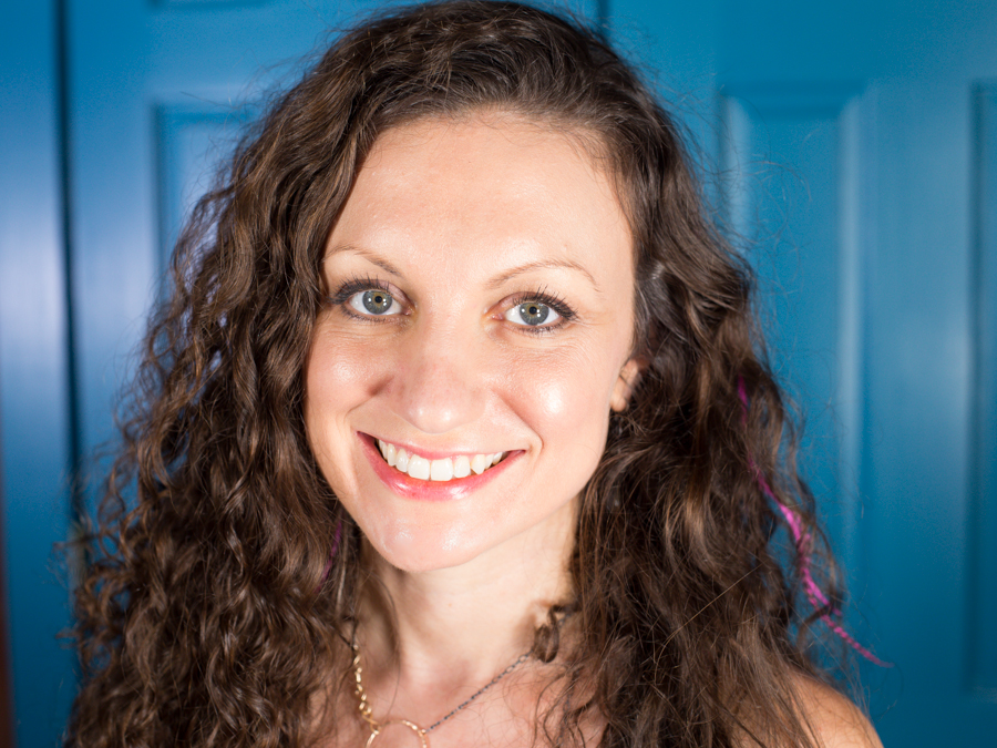 Rebecca - Holistic Counselor, Personal & Spiritual Growth Director, Aromatherapy Enthusiast