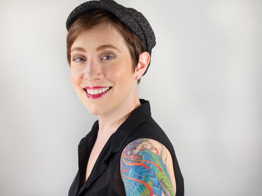 Chelsey - Ayurvedic Consultant