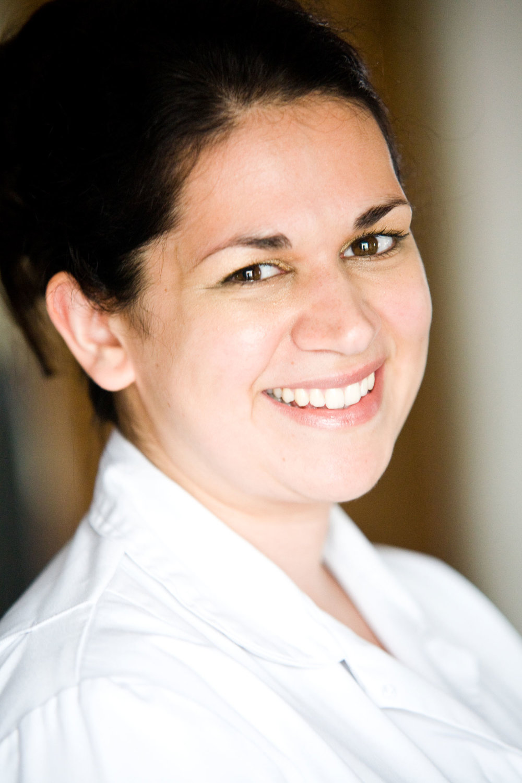 Louise Evans Osteopath in Sevenoaks