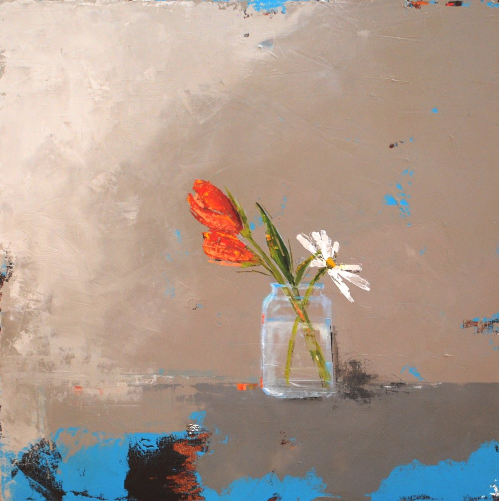 Flower and Earth    SOLD.jpg