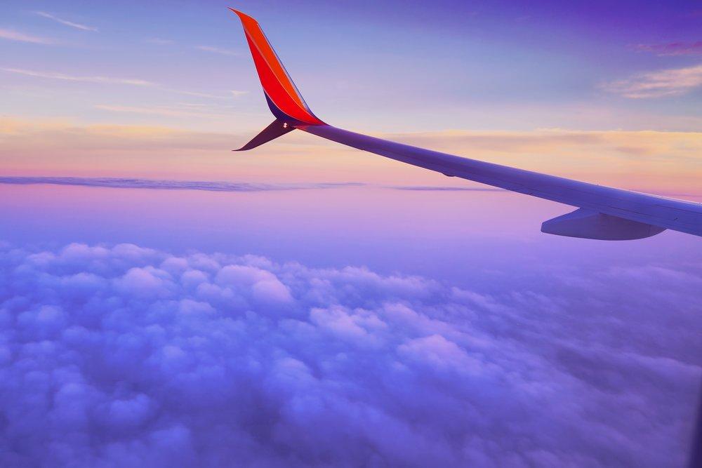 companhias aereas que fazem voos domésticos - LAMJETCOST