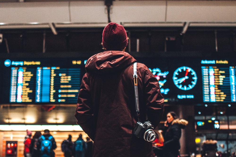 7 Cheap Ways to Travel Across Europe -