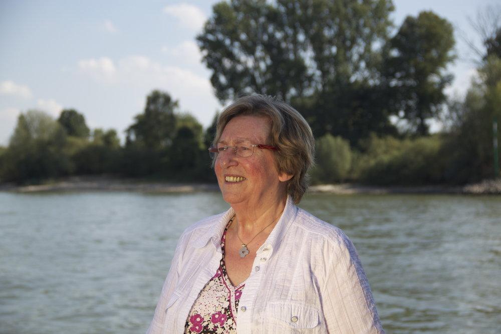 Über Magda Dresen