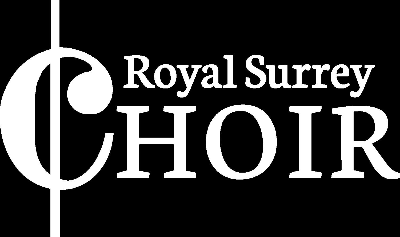 The Royal Surrey Choir