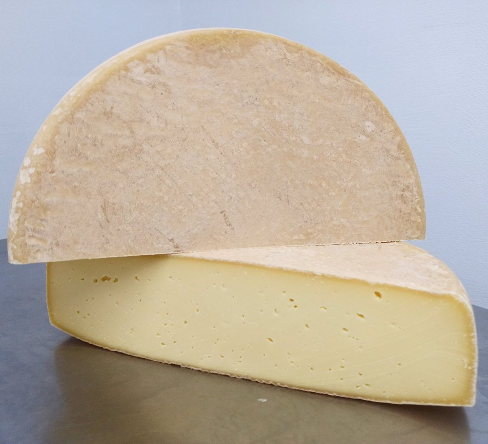 Our Cheese -