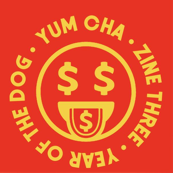 GUNG HEY FATT CHOI // GONG XI FA CAI!