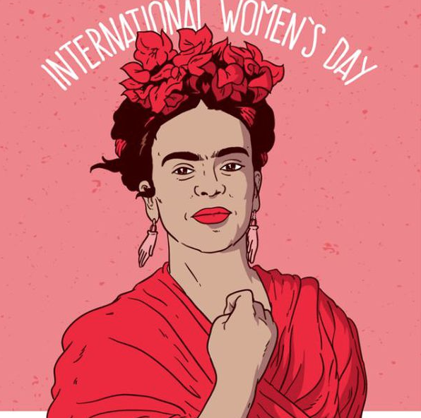🌹Happy International Women's Day 🌹