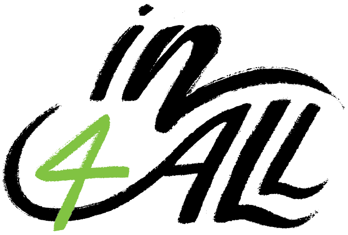 In4All | An Oregon Non-Profit
