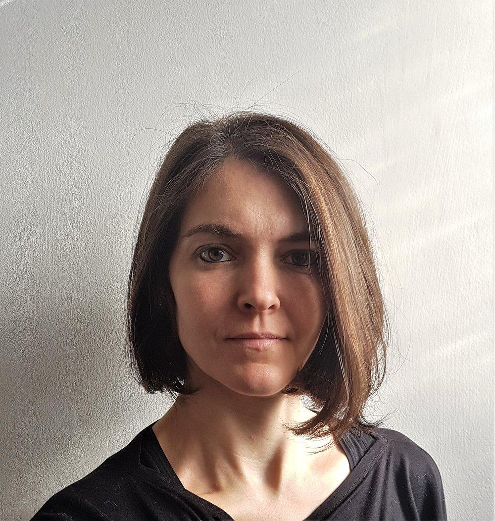 Chiara Ambrosino