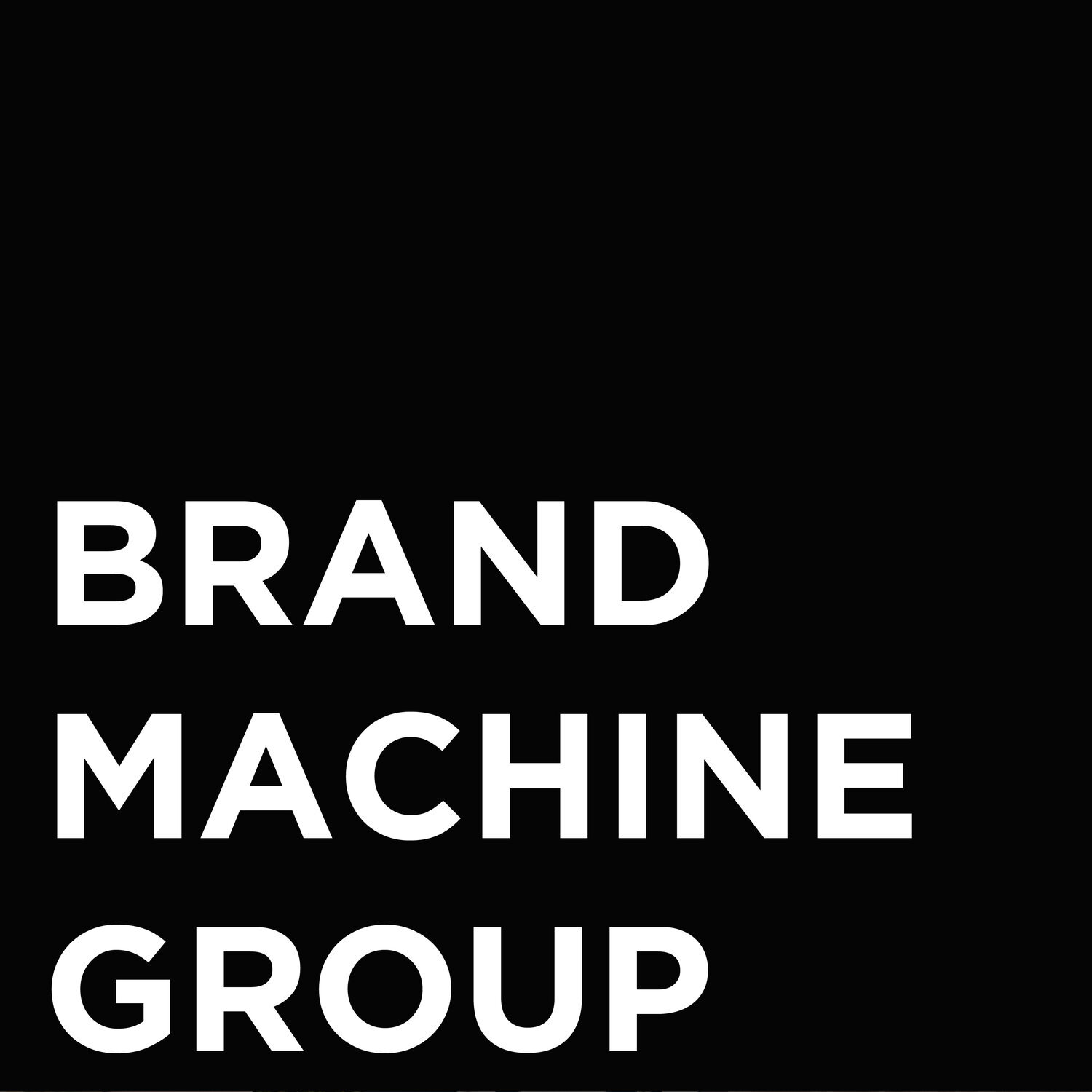 Brand Machine Group
