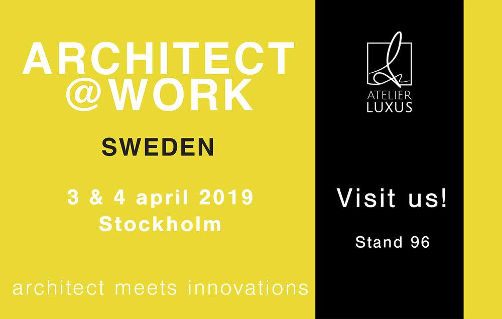 Architect@Work sweden
