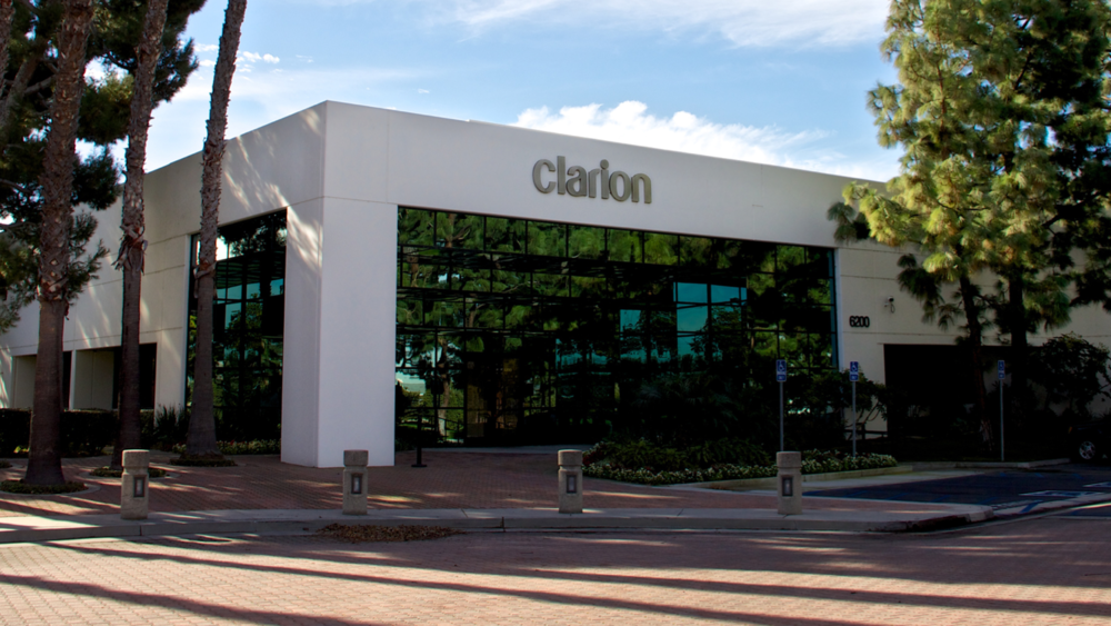 Cypress, CA Headquarters