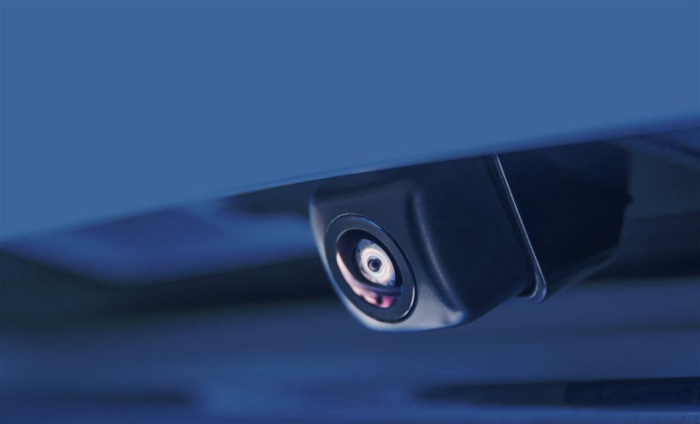 SurroundEye™ 360 Camera