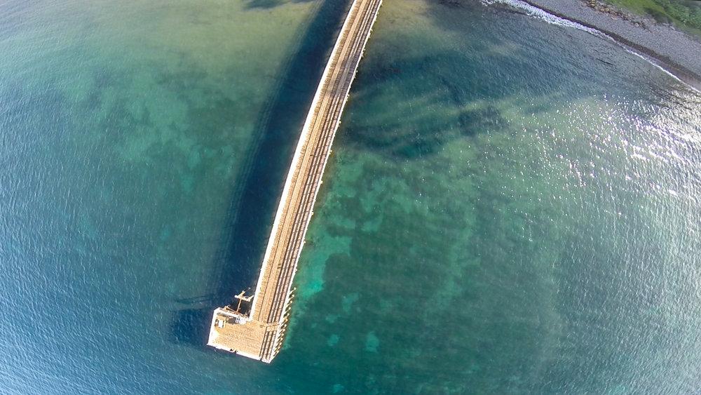 Prisoners' Pier