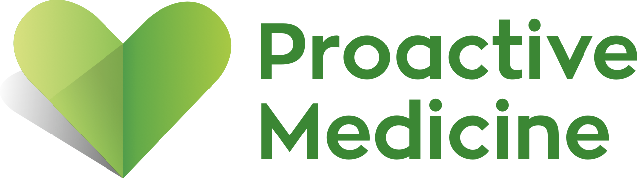 ProactiveMedicine - Functional Medicine