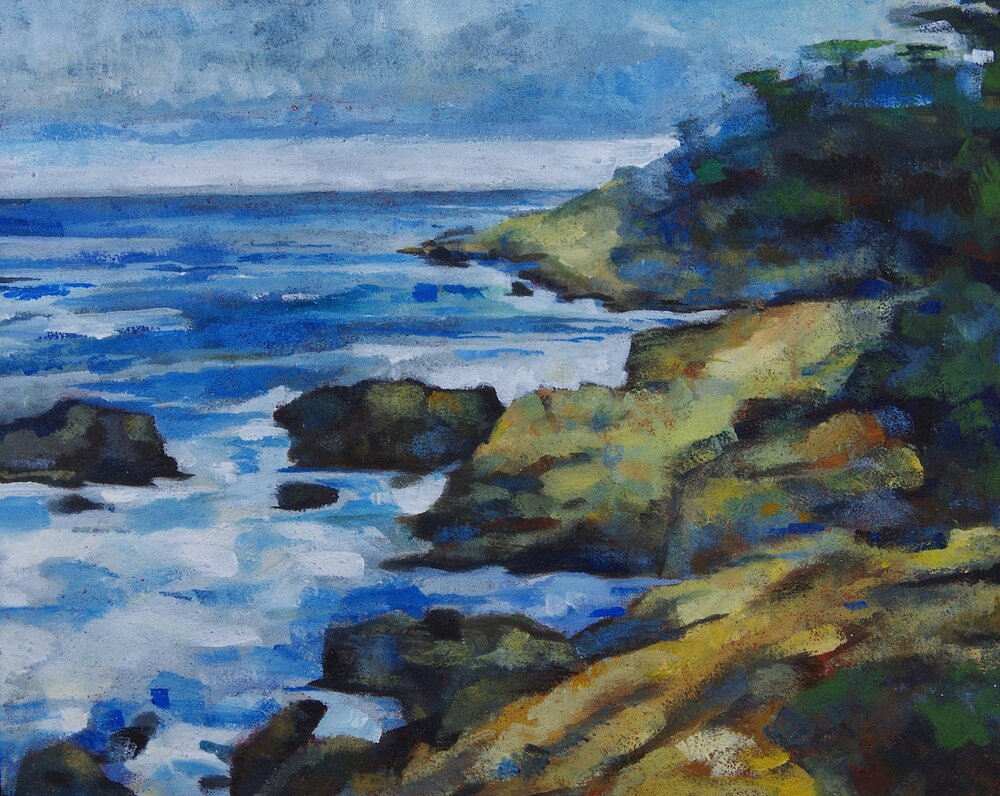Coast Carmel