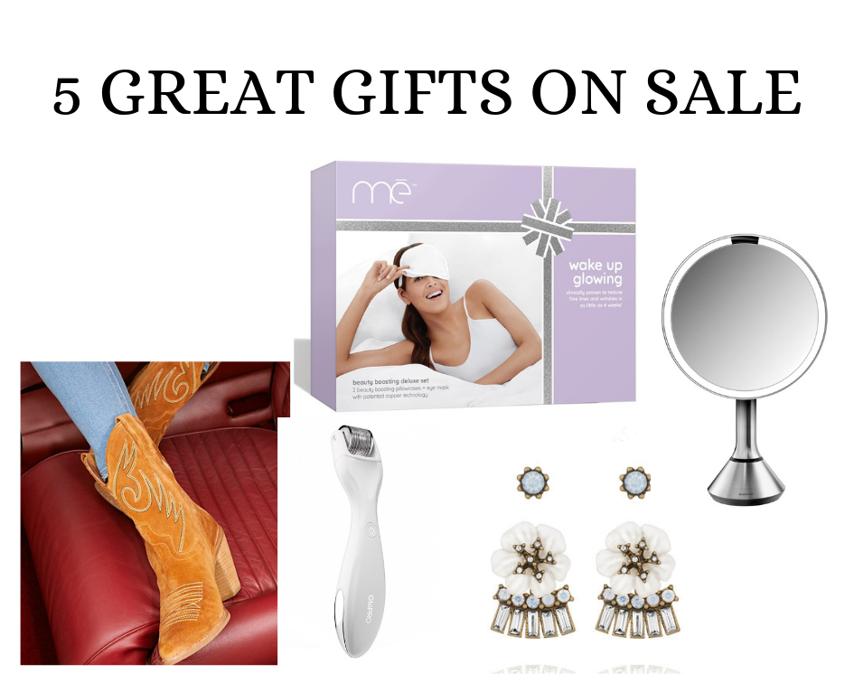 5 Great Gifts on Sale.png