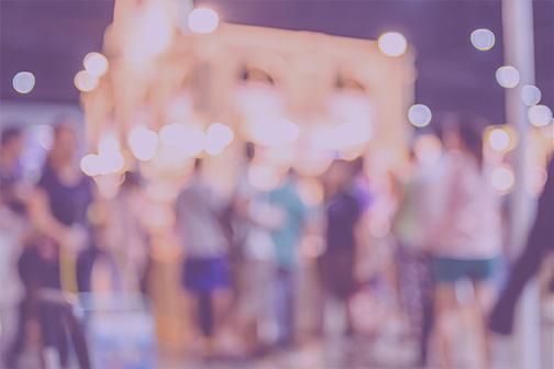 building event engagement - WEBINAR