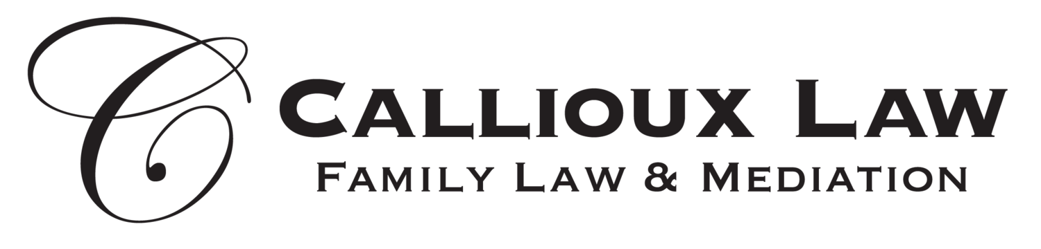 Callioux Family Law & Mediation | Edmonton Family Lawyers
