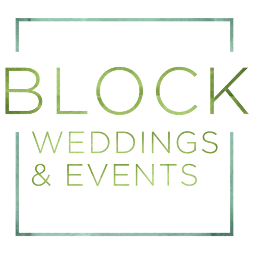 Block Weddings & Events