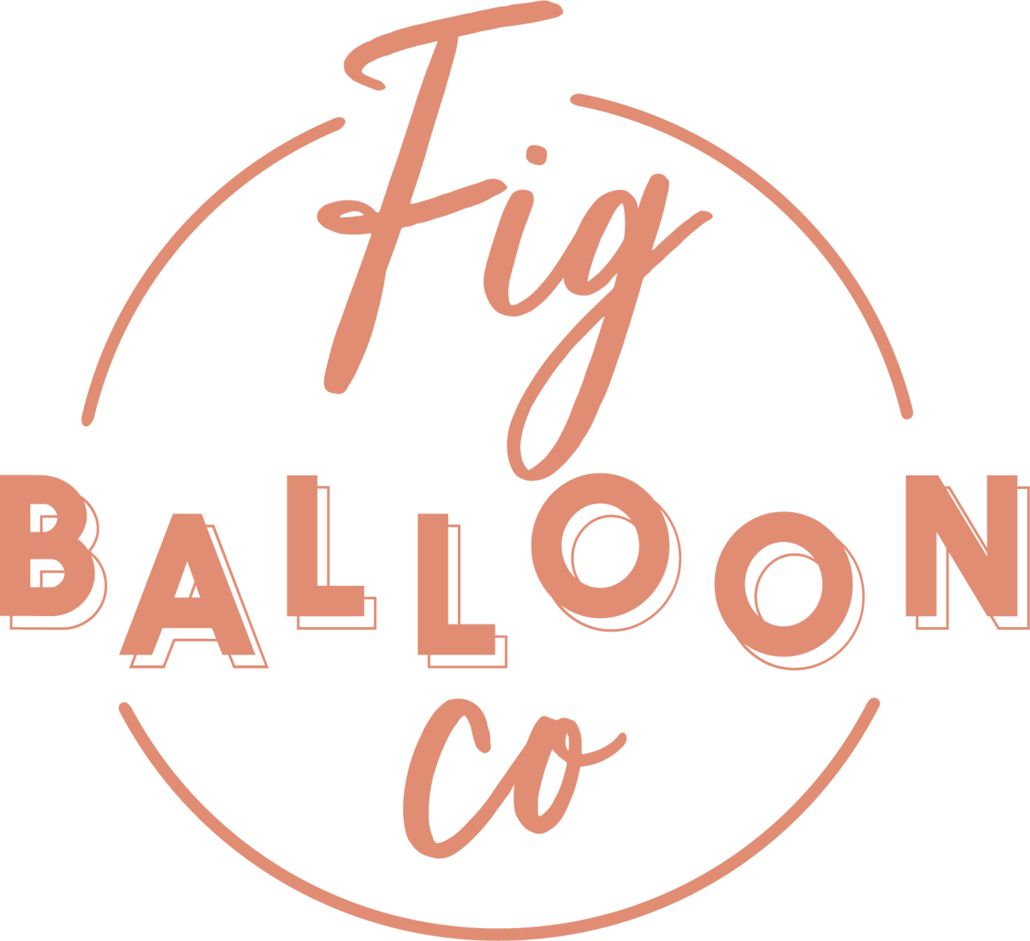 FIG BALLOON CO
