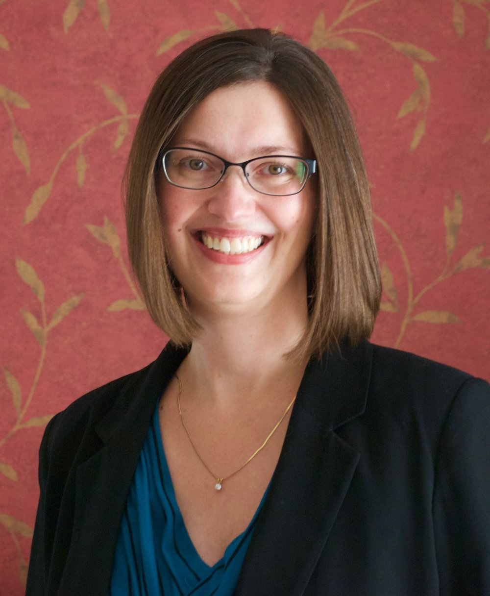 Sarah Clevidence - Findlay-Hancock County Public Library