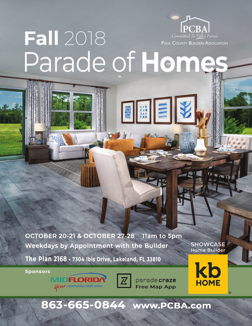 home builders lakeland fl parade of homes digital magazine about the pcba