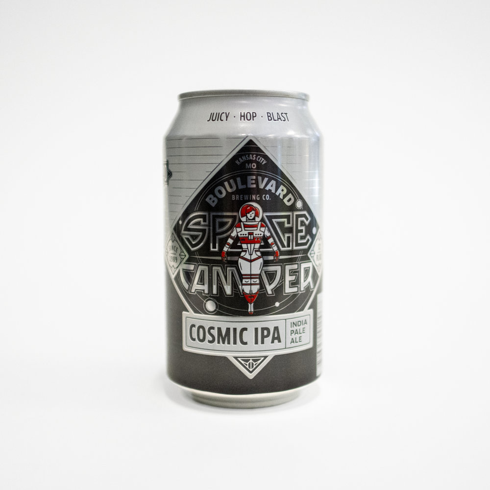 Space Camper Cosmic IPA