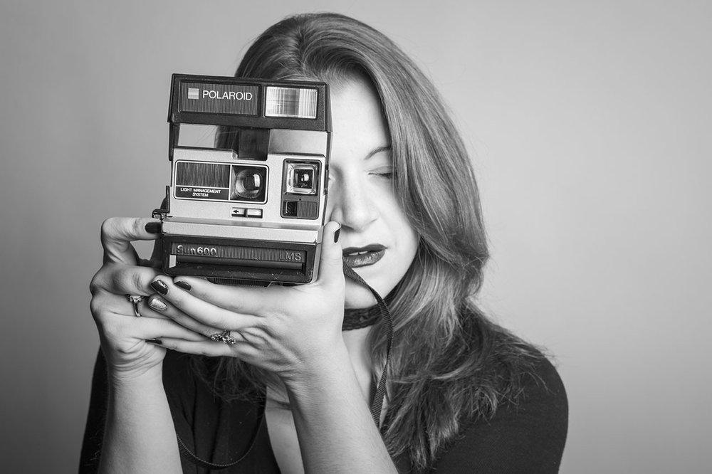 Leah Taylor - Editor | Director