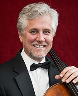 Daniel Miller, Cello