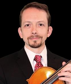 David Creswell, Viola
