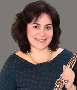 Diane Lesser, Oboe