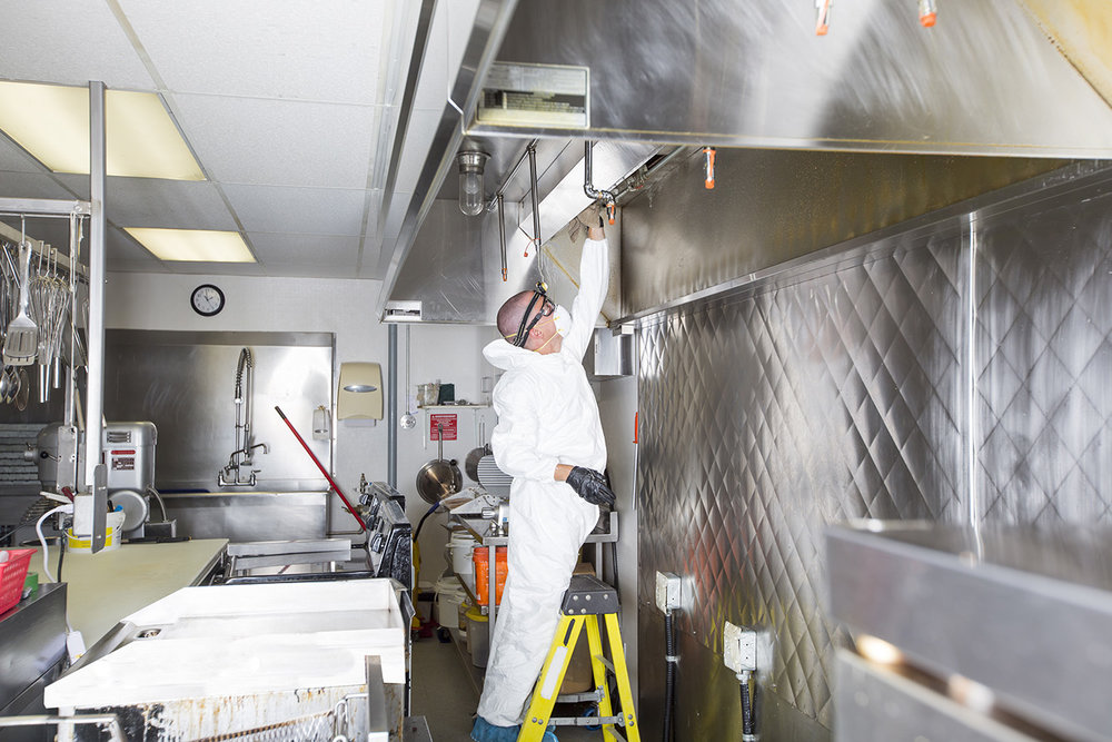 Commercial Kitchens - We understand that a kitchen is the essence of the back-of-house operations of any restaurant. We can ensure you have an efficiently flowing kitchen with all the appliances necessary to run your restaurant.