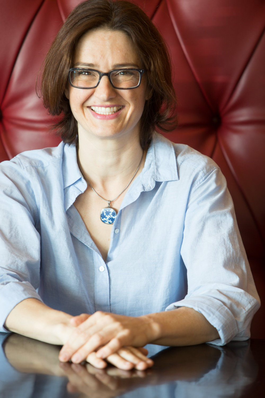 Susannah Blumenstock - Owner